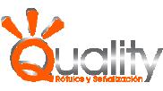 Quality Rótulos y Señalización